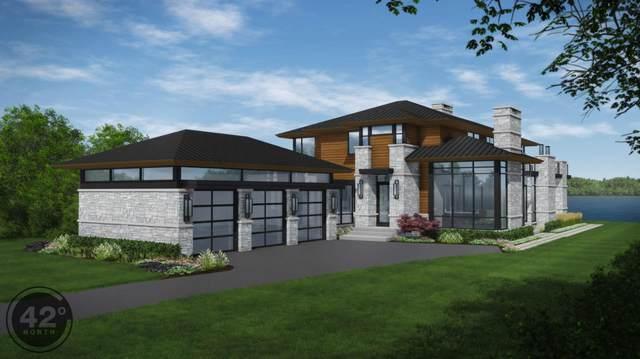 514 Lakeside Drive SE, Grand Rapids, MI 49506 (MLS #21019376) :: JH Realty Partners