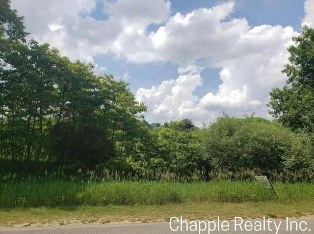 Parcel 22 Osborne Road, Delton, MI 49046 (MLS #21020556) :: Sold by Stevo Team | @Home Realty