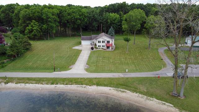 27011 Washington Boulevard, Edwardsburg, MI 49112 (MLS #21024790) :: Sold by Stevo Team | @Home Realty