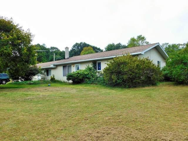 2688 Paul Rose Road, Frankfort, MI 49635 (MLS #21099339) :: CENTURY 21 C. Howard