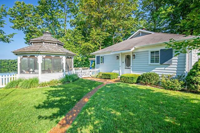 10356 Rangeline Road, Berrien Springs, MI 49103 (MLS #21099402) :: Sold by Stevo Team | @Home Realty