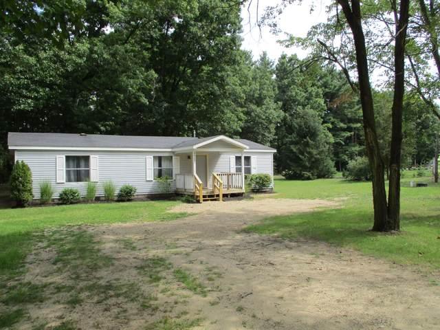 2429 Retreat Road, Fennville, MI 49408 (MLS #21101633) :: Sold by Stevo Team | @Home Realty