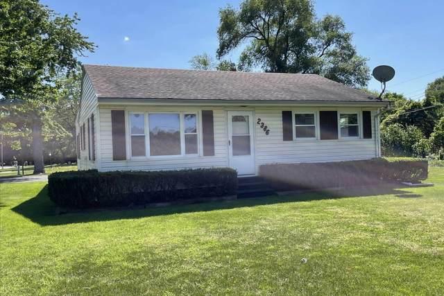 2386 W Glenlord Road, Stevensville, MI 49127 (MLS #21103435) :: The Hatfield Group