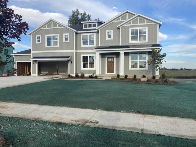 3344 Rocaway Drive, Hudsonville, MI 49426 (MLS #21105373) :: Sold by Stevo Team   @Home Realty