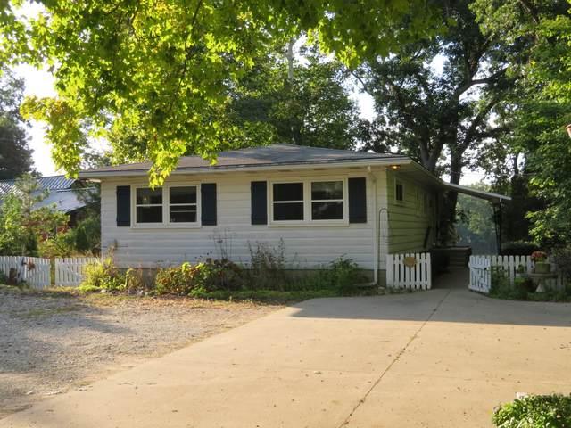 12062 Riverside Drive, White Pigeon, MI 49099 (MLS #21105620) :: Sold by Stevo Team | @Home Realty