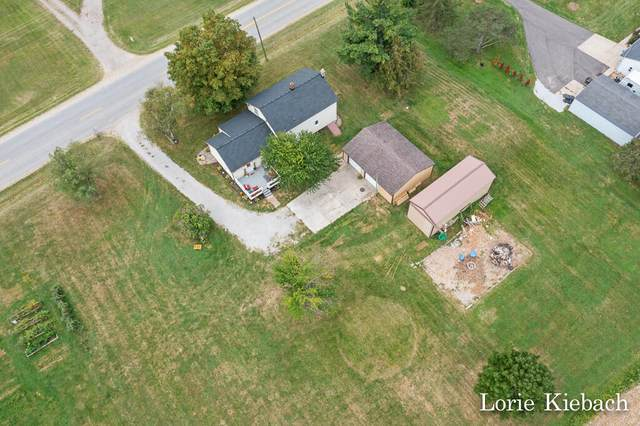 4109 Garfield Street, Coopersville, MI 49404 (MLS #21108274) :: Sold by Stevo Team   @Home Realty