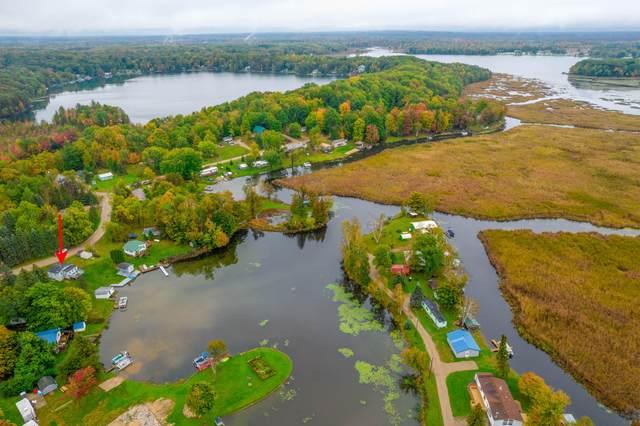 17875 Lost Lake Road, Barryton, MI 49305 (MLS #21108909) :: Sold by Stevo Team   @Home Realty