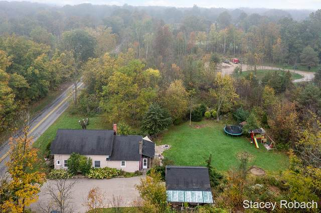 8185 36th Street SE, Ada, MI 49301 (MLS #21109650) :: Sold by Stevo Team | @Home Realty