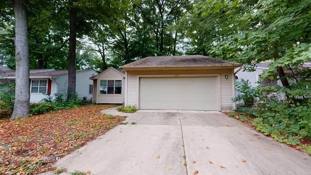 853 Summertime Avenue SE, Kentwood, MI 49508 (MLS #21109855) :: Sold by Stevo Team   @Home Realty