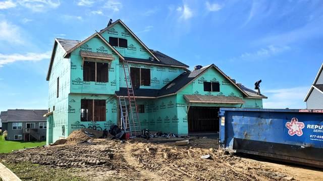 2092 Greda Court, Hudsonville, MI 49426 (MLS #21110494) :: Sold by Stevo Team   @Home Realty
