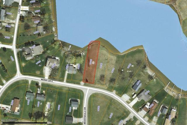 14782 E Merry Drive, Camden, MI 49232 (MLS #2624467) :: Matt Mulder Home Selling Team