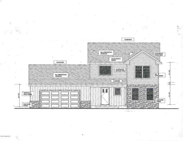 6883 Oakfeather Lane, Lowell, MI 49331 (MLS #18004231) :: JH Realty Partners