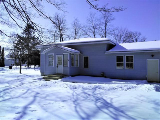 203 W Canal, Augusta, MI 49012 (MLS #18004236) :: Matt Mulder Home Selling Team