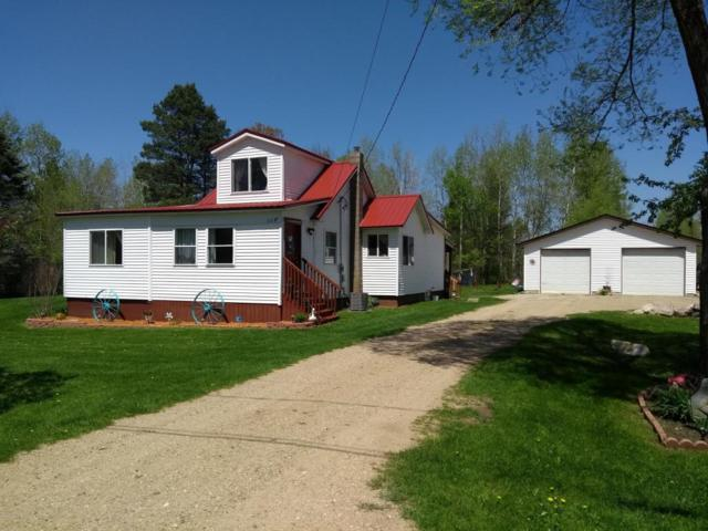 21244 Glen Street, Reed City, MI 49677 (MLS #18009849) :: Deb Stevenson Group - Greenridge Realty