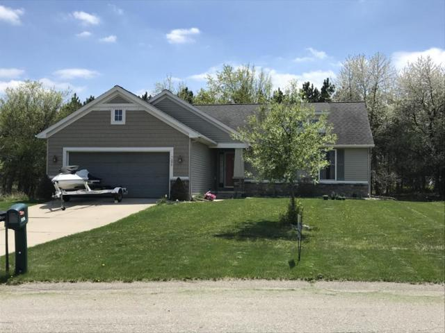 5296 Bridle Lane, Mount Pleasant, MI 48858 (MLS #18010640) :: 42 North Realty Group