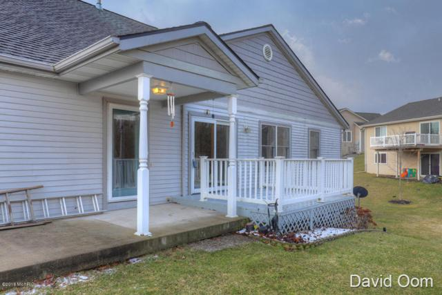 640 Raven Court #6, Middleville, MI 49333 (MLS #18010885) :: JH Realty Partners