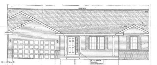 244 Plum Lane Lot 120, Coopersville, MI 49404 (MLS #18027281) :: 42 North Realty Group