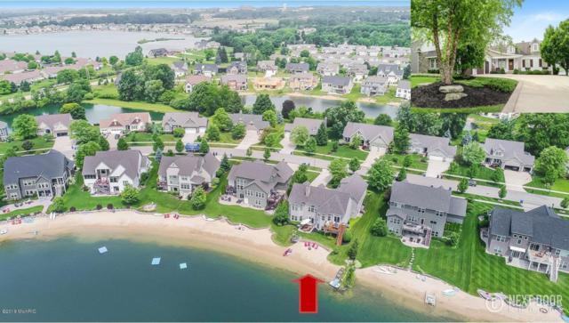 7108 Nantucket Drive SW, Byron Center, MI 49315 (MLS #18028396) :: 42 North Realty Group