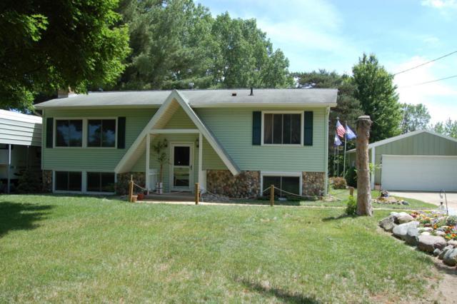 10314 Lake Drive NW, Sparta, MI 49345 (MLS #18028712) :: 42 North Realty Group