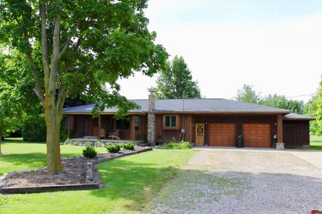 9625 Thompson Road, Lake Odessa, MI 48849 (MLS #18029515) :: Carlson Realtors & Development