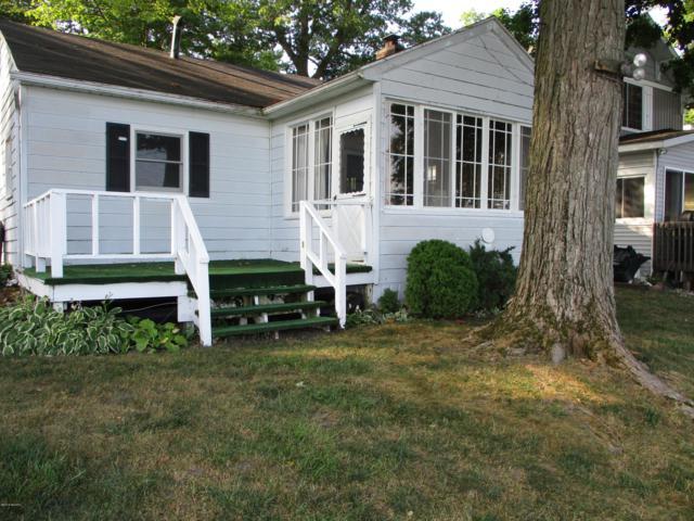 8976 Lenhard Landing, Clarksville, MI 48815 (MLS #18033366) :: JH Realty Partners