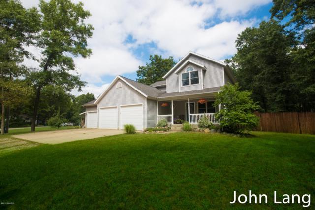 8454 Cochise Drive, Howard City, MI 49329 (MLS #18041817) :: JH Realty Partners