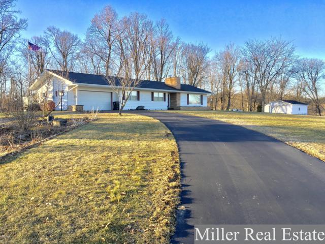 6150 S M 66 Highway, Nashville, MI 49073 (MLS #19001642) :: Deb Stevenson Group - Greenridge Realty