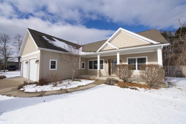 5408 Misty Creek Drive, Kalamazoo, MI 49009 (MLS #19001724) :: Matt Mulder Home Selling Team