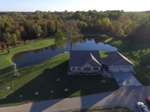 3707 9 1/2 Mile Road, Burlington, MI 49029 (MLS #19004016) :: Deb Stevenson Group - Greenridge Realty