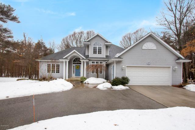 12341 Mindarca Drive NW, Grand Rapids, MI 49544 (MLS #19008179) :: Deb Stevenson Group - Greenridge Realty