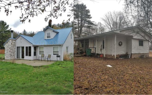 10715 Riverview Drive, Big Rapids, MI 49307 (MLS #19012886) :: Deb Stevenson Group - Greenridge Realty