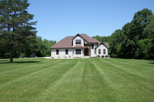 12291 Fort Custer Drive, Galesburg, MI 49053 (MLS #19014038) :: JH Realty Partners