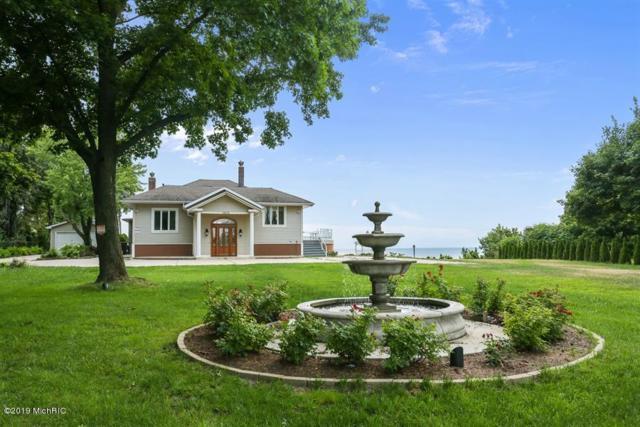 3500 Lakeshore Drive, St. Joseph, MI 49085 (MLS #19027098) :: JH Realty Partners