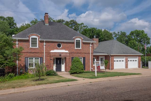 226 Church Street, Parchment, MI 49004 (MLS #20000439) :: Jennifer Lane-Alwan