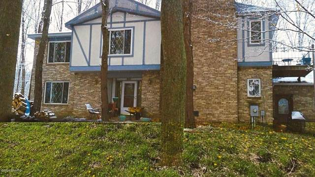 6625 S Charlton Park Road, Hastings, MI 49058 (MLS #20012905) :: Jennifer Lane-Alwan