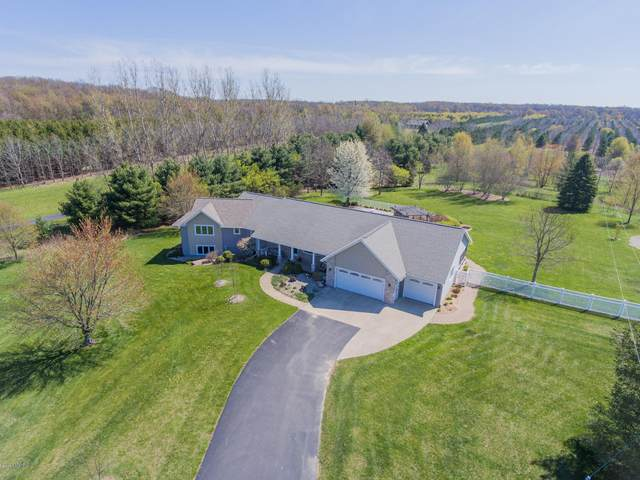 15849 Kane Road, Plainwell, MI 49080 (MLS #20013448) :: JH Realty Partners