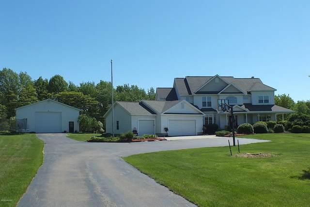 4356 Meadow Lane, Holland, MI 49423 (MLS #20018317) :: CENTURY 21 C. Howard