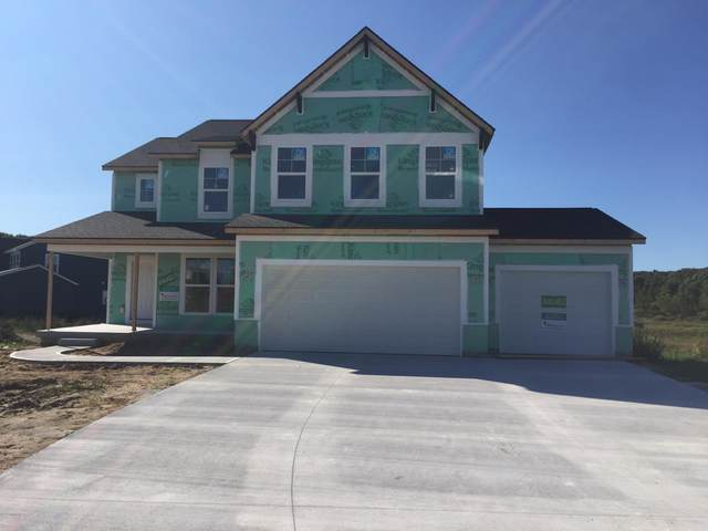 12072 Harvest Homes Drive #4, Lowell, MI 49331 (MLS #20025027) :: JH Realty Partners