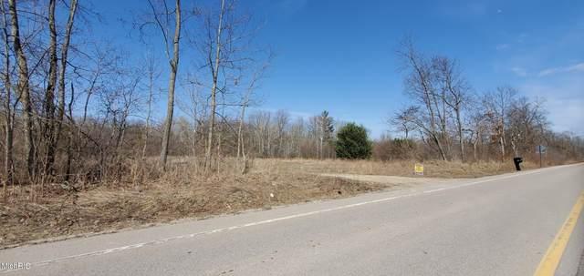 8899 16 Mile Road NE, Cedar Springs, MI 49319 (MLS #20051032) :: CENTURY 21 C. Howard