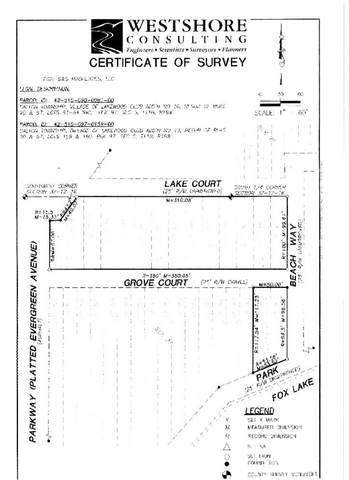 V/L Grove Court, Twin Lake, MI 49457 (MLS #20051788) :: BlueWest Properties