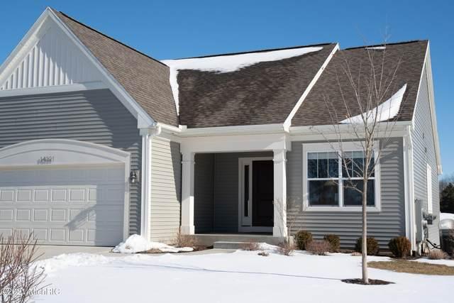 14218 Bridgeview Pointe, Vicksburg, MI 49097 (MLS #21000762) :: Deb Stevenson Group - Greenridge Realty
