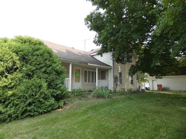 5459 Coan Street NE, Sand Lake, MI 49343 (MLS #21004079) :: Sold by Stevo Team | @Home Realty