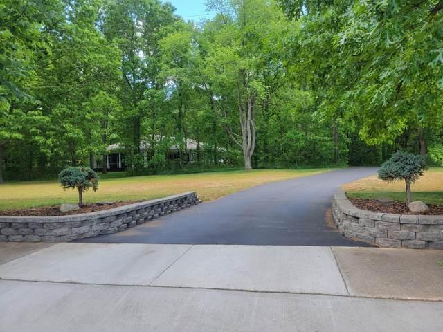 1050 102nd Avenue, Plainwell, MI 49080 (MLS #21012511) :: Deb Stevenson Group - Greenridge Realty