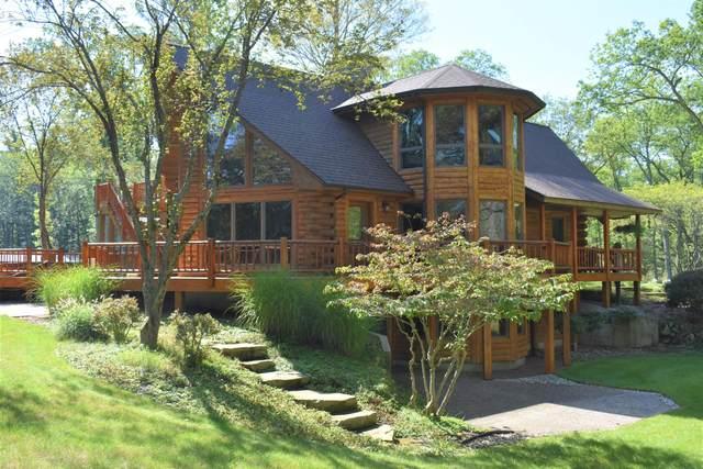 7010 S Pine Avenue, Newaygo, MI 49337 (MLS #21099266) :: Sold by Stevo Team | @Home Realty