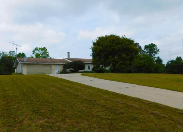 2688 Paul Rose Road, Frankfort, MI 49635 (MLS #21099339) :: Sold by Stevo Team | @Home Realty