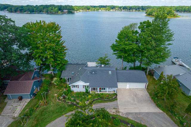 5784 Cutler Road, Lakeview, MI 48850 (MLS #21103507) :: Sold by Stevo Team | @Home Realty