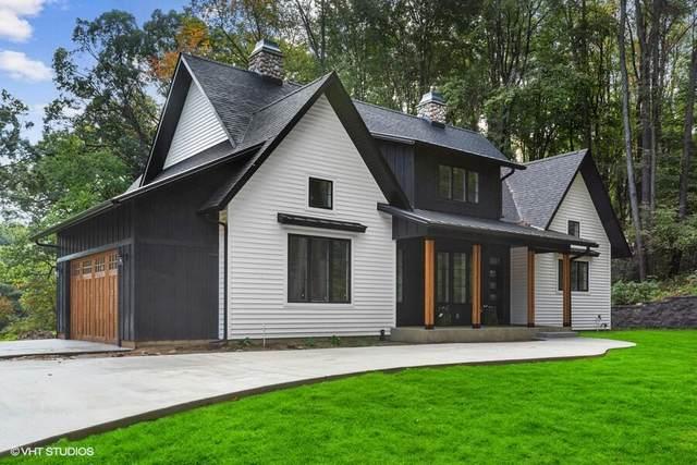 70037 Winding Pines Parkway, Niles, MI 49120 (MLS #21105669) :: Sold by Stevo Team | @Home Realty