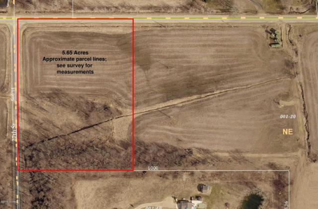 2630-A 146th Avenue, Byron Center, MI 49315 (MLS #17030668) :: Carlson Realtors & Development