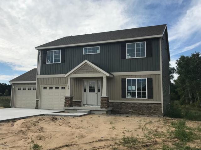 Lot 87 Taylor Place, Sparta, MI 49345 (MLS #18032432) :: JH Realty Partners