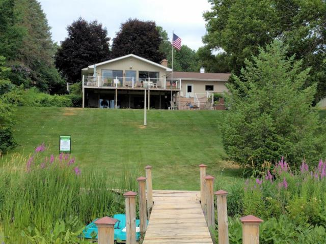 14171 Osner Drive, Grand Haven, MI 49417 (MLS #18033425) :: JH Realty Partners
